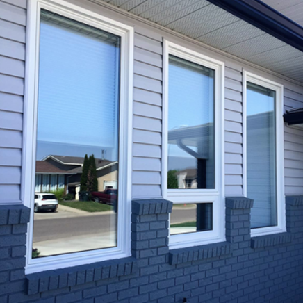 How to clean Awning Windows